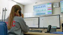 Єдина оперативно-диспетчерська служба екстреної медичної допомоги