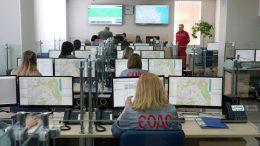 Єдиний диспетчерський центр швидкої допомоги - Одещина