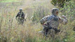 антитерористичні навчання - Одеська область