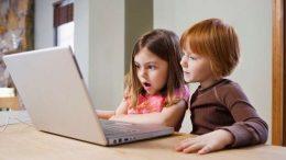 заняття із безпечного поводження дітей в Інтернеті