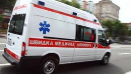 екстренна медична допомога - Одеська область