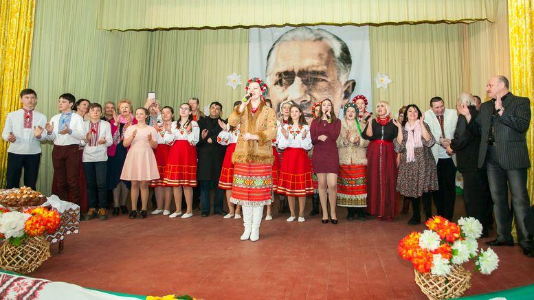 фестиваль «Олійниківські дні» - Миколаївський район