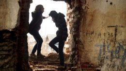 исчезновение детей - Измаил