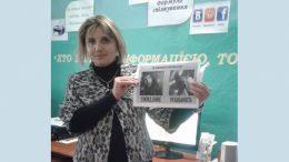 лекція для старшокласників - Велика Михайлівка
