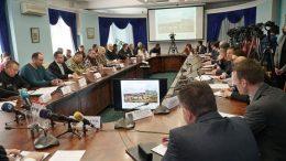 проект протизсувних заходів - Чорноморськ