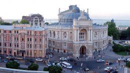 травневі свята - безпека громадян - Одеса
