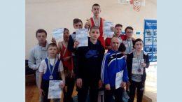 змагання відкритої першості Одеської області з греко-католицької боротьби