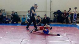 змагання відкритої першості Одеської області з греко-римської боротьби - Окни