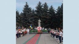 День Перемоги - Велика Михайлівка