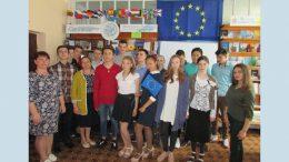 День Європи - Татарбунари