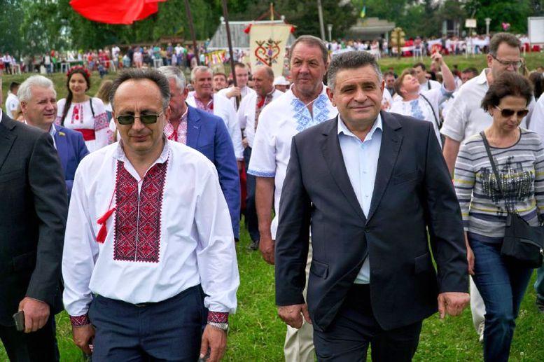 Етно-фестиваль «Кодима-фест»-2018 - 1