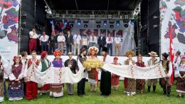 Етно-фестиваль «Кодима-фест»-2018