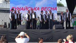 Фестиваль мистецтв «Дунайска весна -2018» - Ізмаїл