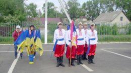 Гра «Сокіл» - «Джура» - Саратський район