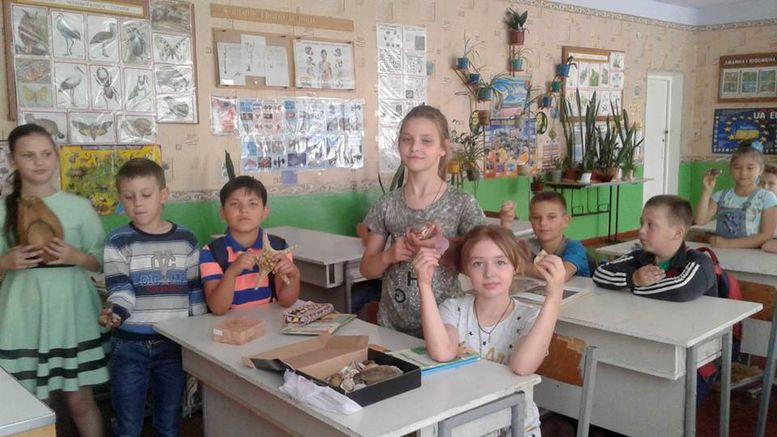 Міжнародний день біологічного різноманіття - Миколаївка - школа