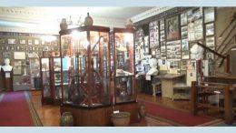 Ширяївський народний історико-краєзнавчий музей