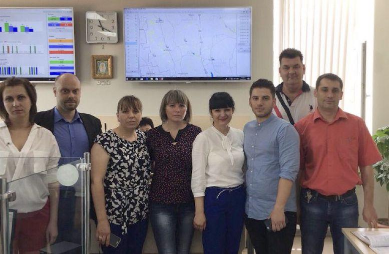 Єдиний диспетчерський центр швидкої допомоги - Одеська область  - 1