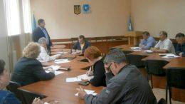 делегування членів до Госпітальної ради госпітального округу №8