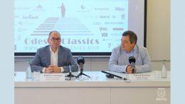 міжнародний фестиваль класичної музики ODESSA CLASSICS