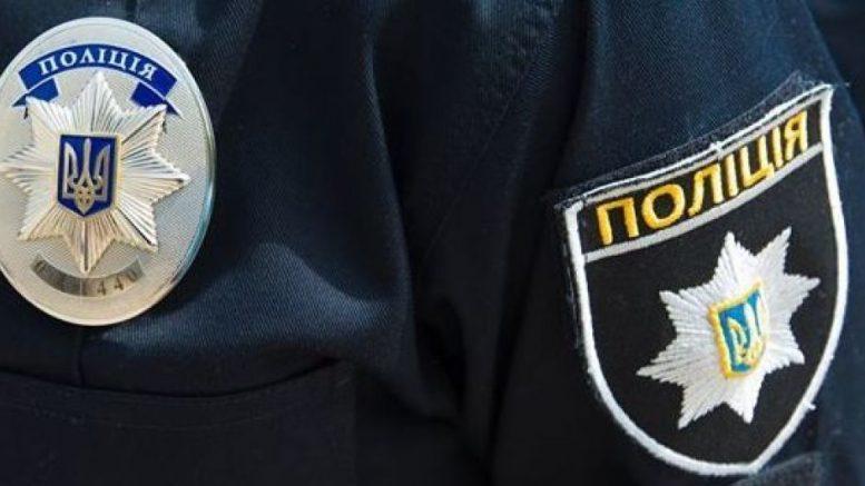 патрульная полиция Измаила