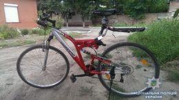 похищение велосипеда - Измаил