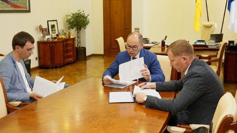 руйнування доріг - габаритно-вагові комплекси - Омелян - Степанов
