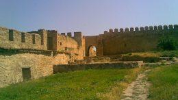 туристичний маршрут Одещини «Антична Тіра»