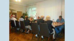 засідання постійних комісій Великомихайлівської районної ради