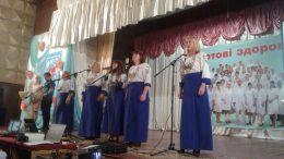 День медичного працівника - Велика Михайлівка