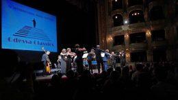 IV Міжнародний фестиваль ODESSA CLASSICS - Даніель Хоуп - Берлінський Камерний оркестр
