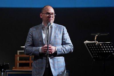 IV Міжнародний фестиваль ODESSA CLASSICS - Максим Степанов