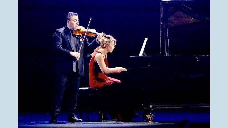 IV Міжнародний музичний фестиваль ODESSA CLASSICS