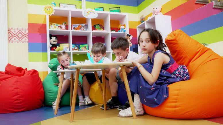 Культурно-освітній український медіа-простір - гімназія імені Раковського - Болград