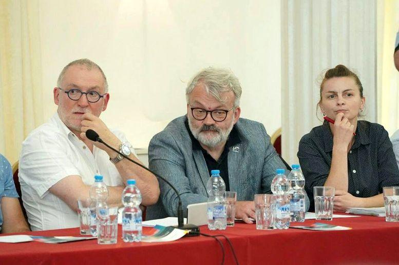 Зустріч представників провідних підприємств регіону - економіка регіона - Одеська область - 1