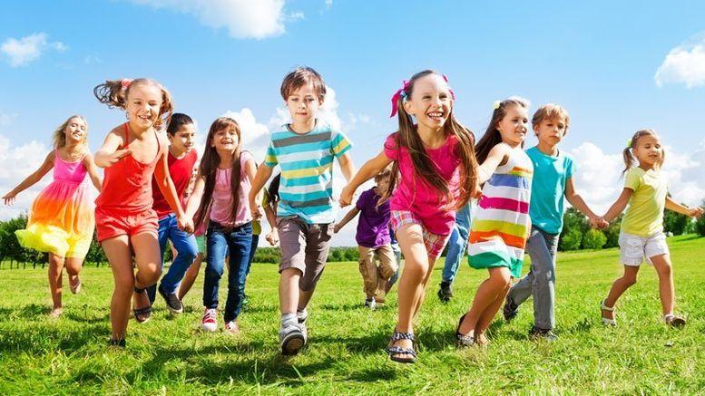 діти - дозвілля - вільний час - канікули