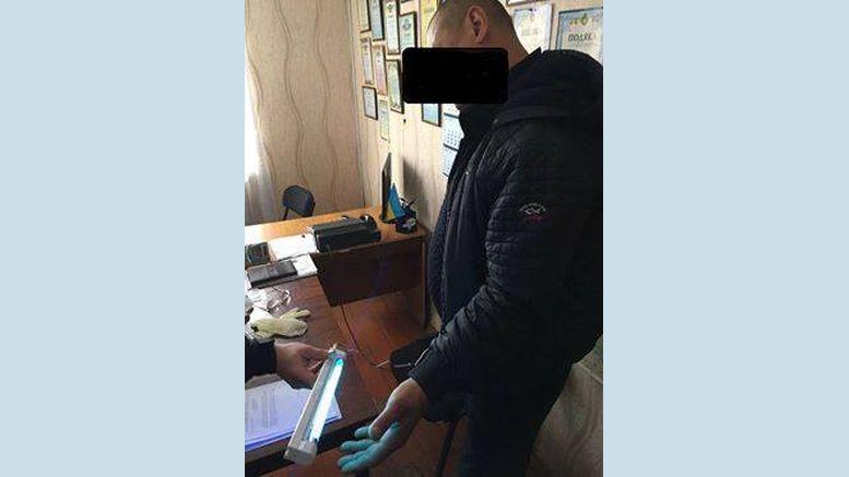 керівник сільської ради - Татарбунарський район - Білгород-Дністровська місцева прокуратура