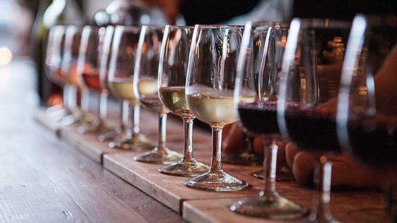 контроль найменування та походження вина - стандарти ЄС