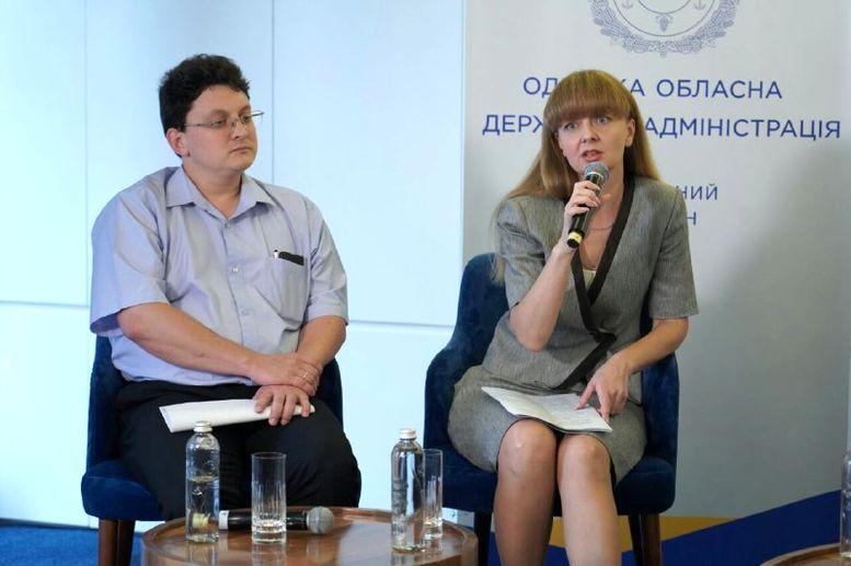 освітній простір - школи - бюджетні кошти - реформи - Одеська область - 2