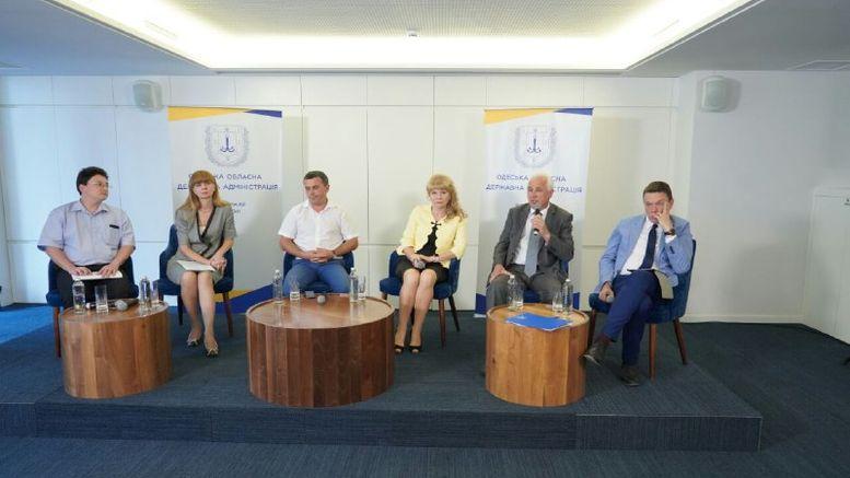 освітній простір - школи - бюджетні кошти - реформи - Одеська область