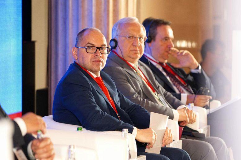податкові пільги - порт - Рені - Ukrainian Ports Forum-2018 - 2
