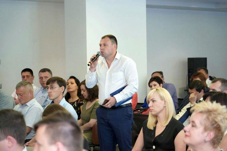 проект «Центр підтримки експорту» - Одеська обласна державна адміністрація - 1