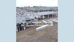 військове містечко нового зразка «Дачне-2» - Одеська область