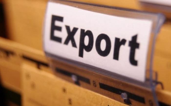 У січні-вересні 2019 р. Україна збільшила експорт агропродукції на $2,8млрд